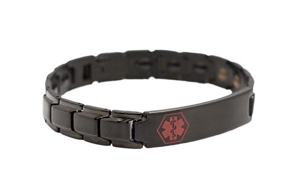 Nanoions Negative Ion Technology Bracelets